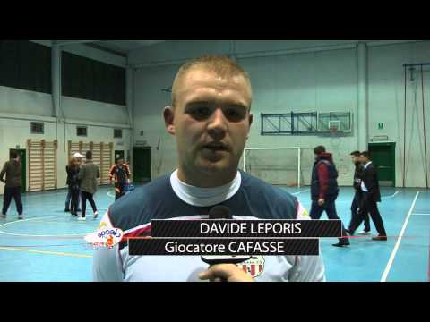 Preview video Real Park - Cafasse 9-2