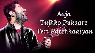 Kabira Encore Lyrics | Arijit Singh - YouTube