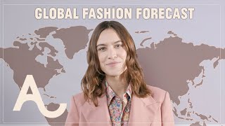 Alexa Chungs Fashion Trend Forecast 2020 | ALEXACHUNG