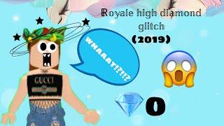 royale high diamond glitch 2019 april - Thủ thuật máy tính - Chia sẽ