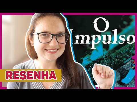 O Impulso de Ashley Audrian | Resenha | Angelica Brunatto