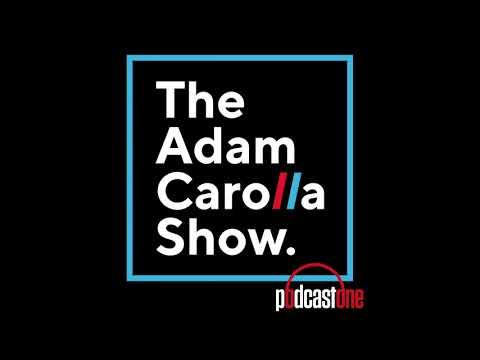 Sandra Tsing Loh - The Adam Carolla Show