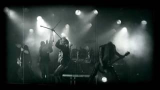 JORN - Man Of The Dark - Music video