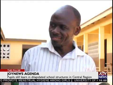 JoyNews Agenda - The Pulse on JoyNews (28-5-18)