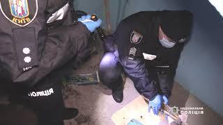 В Киеве теща зарезала зятя кухонным ножом и пыталась обмануть медиков