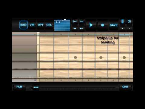 Video of Guitarcraft - Creative guitar