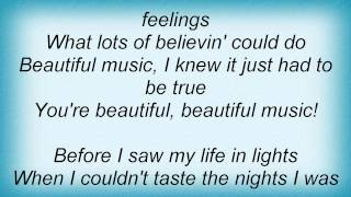 Barry Manilow - Beautiful Music Lyrics_1