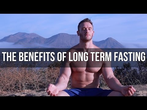 Video Intermittent Fasting vs. Prolonged Fasting: Benefits of 1-3 Day Fasts- Thomas DeLauer
