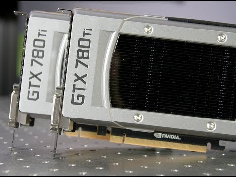 NVIDIA GeForce GTX 780 Ti 3GB Review - Full GK110 Crashes into Hawaii