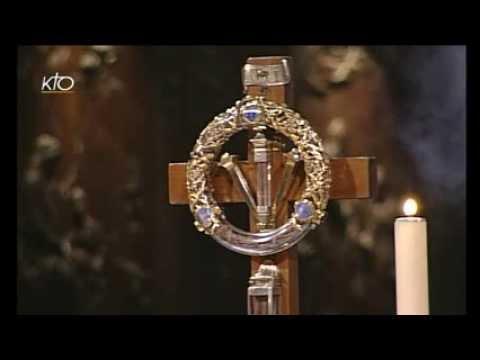 Messe du 7 mars 2014