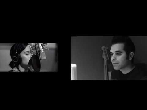 Cezar Ferreira & Demi Lovato - Stone Cold Duet