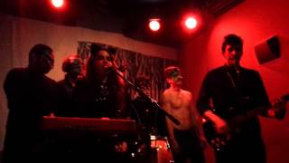 Zigtebra - Alone Together Live at Auxiliary Art Center 10/24/14