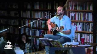 Fernando Delgadillo Foro del Tejedor- Ay amor