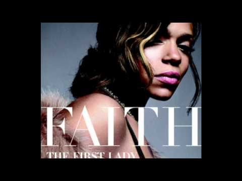 I don´t need It - Faith Evans  - First Lady