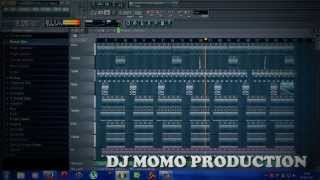 Birdman ft. R. Kelly & Lil' Wayne - We Been On Instrumental Remake Fl Studio By Dj Momo + DL Link