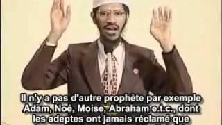 Pourquoi Jésus va revenir en tant que musulman?/DR ZAKIR NAIK//KAMUDU13.YOUTUBE