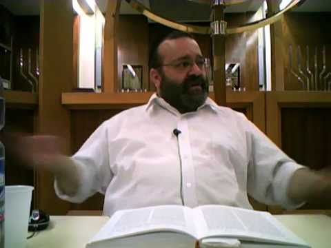Rabbi Méïr Baal HaNess Rabbi Chimon L'étude de la Torah sans concession