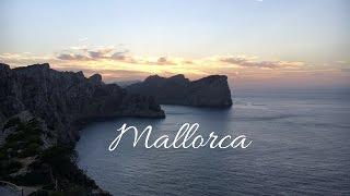Mallorca in October   Vlog