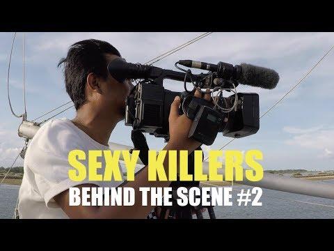 SEXY KILLERS - Behind the Scene (Sampah Kapal)
