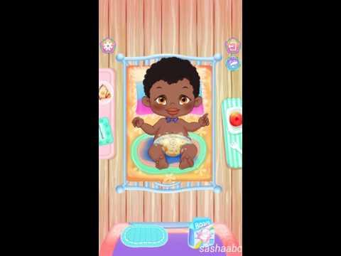 newborn care 2 обзор игры андроид game rewiew android