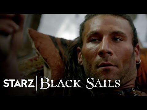 Black Sails 1.03 (Preview)