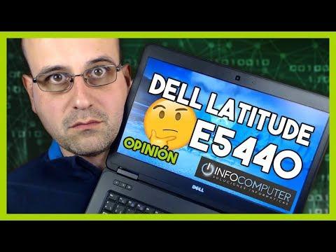 💻 Mi opinión del Dell Latitude E5440 | La red de Mario