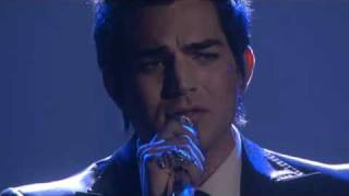 Adam Lambert If I Can't Have You Performance