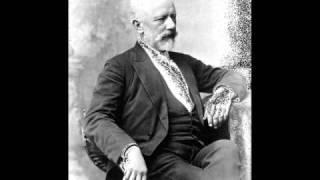 """Swan Lake No. 5 Pas De Deux"" - Tchaikovsky"
