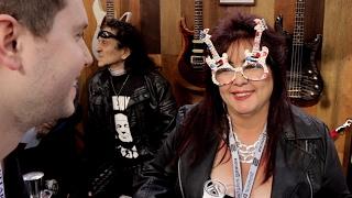 The Queen Of Guitar Pickups