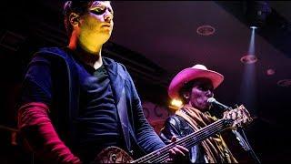 Премьера Cowboy (Lindemann cover)!