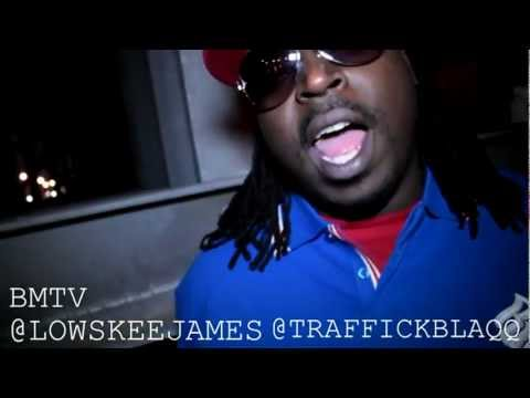 TRAFFICK BLAQQ & LOWSKEE JAMES   ALL ABOUT THE MONEY