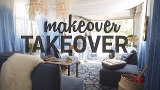 PBteen Makeover Takeover  Dip Dye Garage Makeover f64ca09cd1