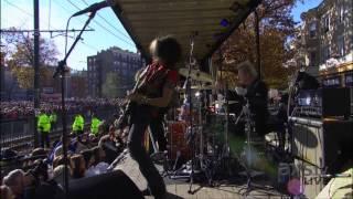 Aerosmith @ 1325 Commonwealth Avenue Boston 11-05-2012 Full Concert (HD)