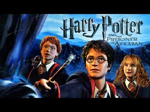 Gameplay de Harry Potter y el prisionero de Azkaban