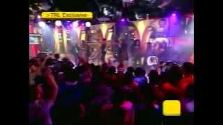 Destiny's Child ft. T.I. - Soldier / MTV TRL LIVE (2004)