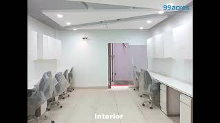 Commercial Office Space for rent in Delhi Dwarka - Lease
