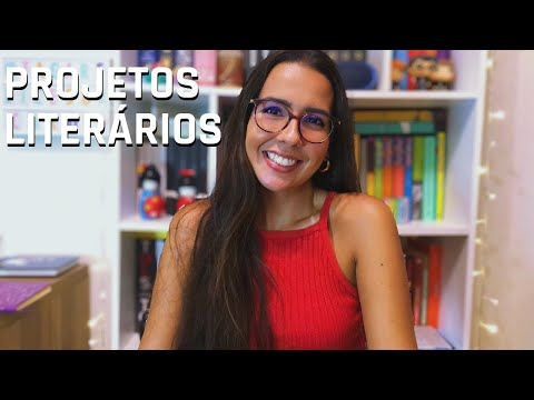 QUAIS PROJETOS LITERÁRIOS EU PARTICIPO? QUAIS VANTAGENS? | Ana Carolina Wagner