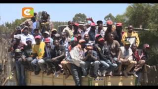 Rais azuru maeneo ya Nyandarua kuomba kura
