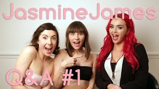 Jasmine James