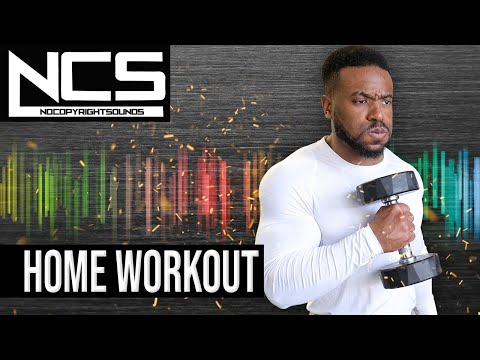 15 Minute Home Dumbbell Workout | Follow-Along (NCS ... - YouTube