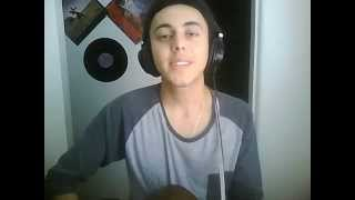 Stay With Me - Sam Smith Cover by Michael Ghebrial