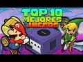Top 10 Mejores Juegos De Gamecube El Sistema Maltratado