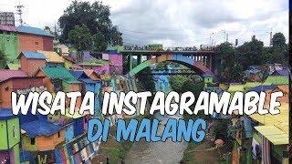 6 Tempat Wisata yang Wajib Dikunjungi di Malang, Salah Satu Kota Terdingin di Pulau Jawa