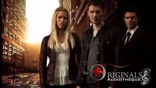 The Originals Audiothèque - Episode 1x01 -  New Cannonball Blues TV On The Radio