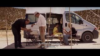Viimeinen Kirjakauppa -Traileri