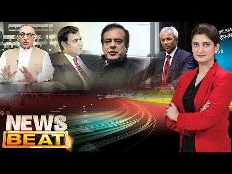 Dawn Leaks | News Beat | SAMAA TV | Paras Jahanzeb | 29 April 2017