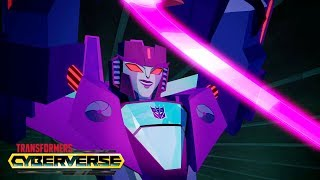 'Siloed' 💭 Episode 14 - Transformers Cyberverse - NEW SERIES