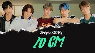 TXT (투모로우바이투게더) - 20cm [Color Coded Lyrics]