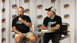 Jack Hewitt - Live and Uncensored with Wade Aunger!