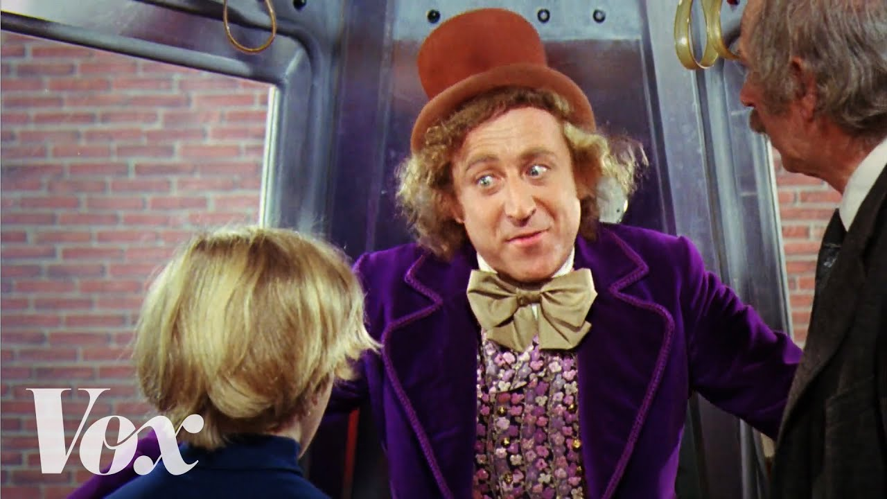 Gene Wilder's greatest quality was his comedic generosity thumbnail